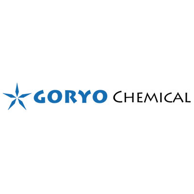 GORYO Chemical, Inc.-logo