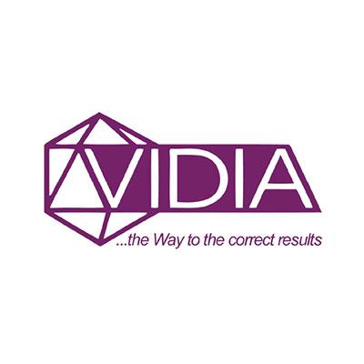 VIDIA-logo